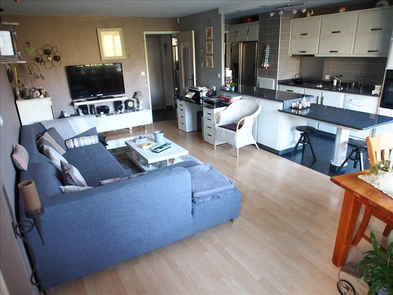 Sale apartment Eragny 223000€ - Picture 3