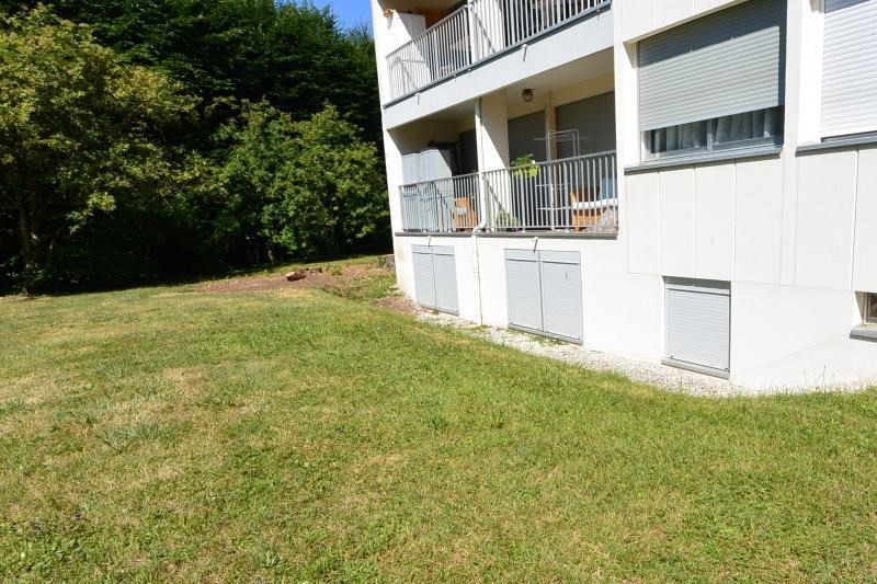 Investment property apartment Ferney voltaire 96 000€ - Picture 2