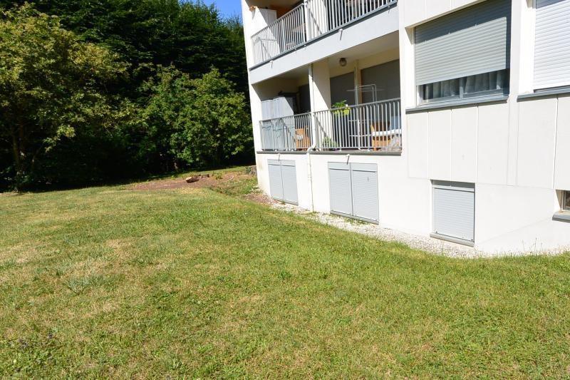 Producto de inversión  apartamento Ferney voltaire 96000€ - Fotografía 2