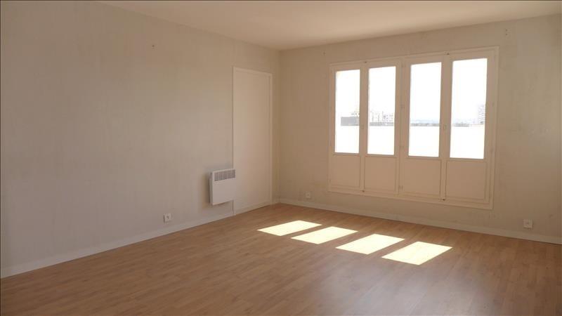 Sale apartment Bondy 207000€ - Picture 2