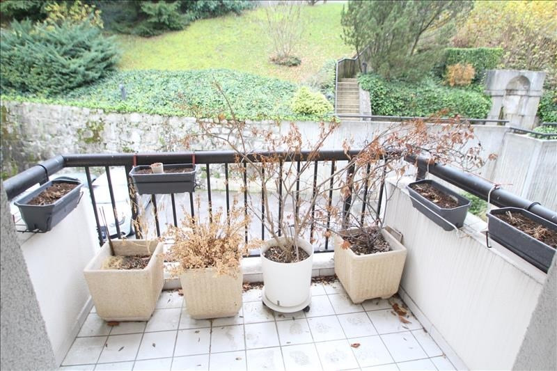 Vente appartement Chambery 390 000€ - Photo 7