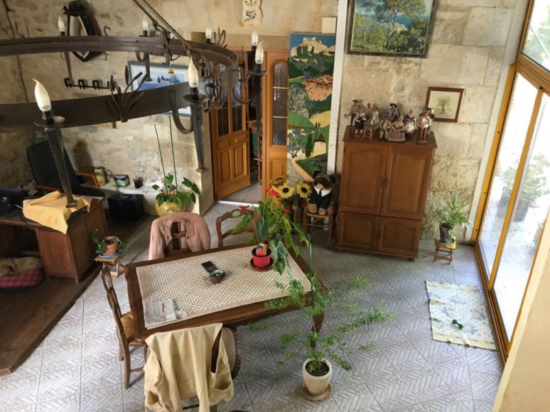 Venta  casa Montfrin 235000€ - Fotografía 5