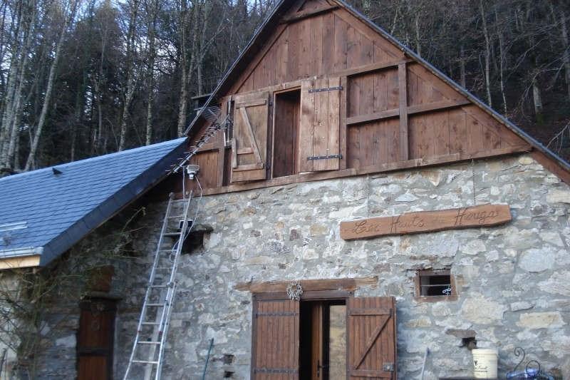 Verkoop  huis Bagneres de luchon 199500€ - Foto 3