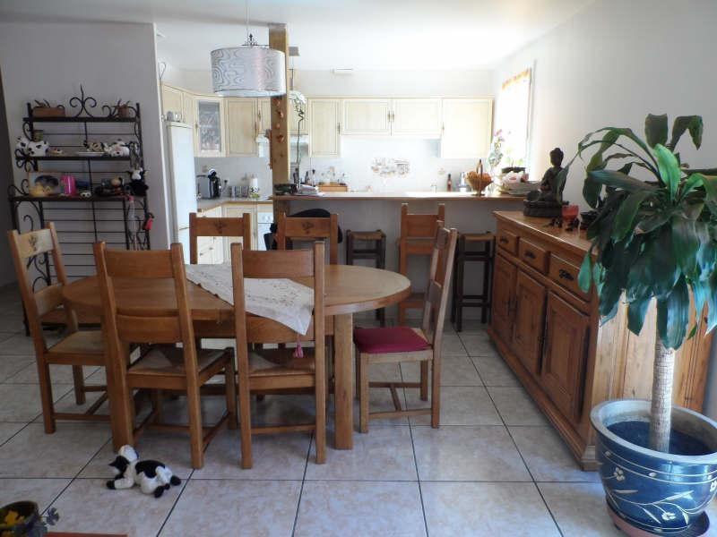 Sale house / villa Pia 210000€ - Picture 5