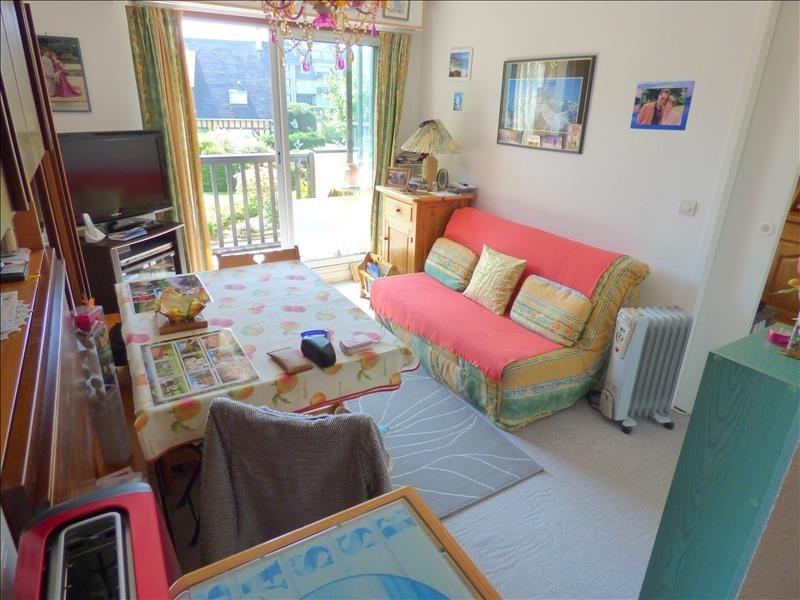 Vendita appartamento Villers sur mer 78000€ - Fotografia 4