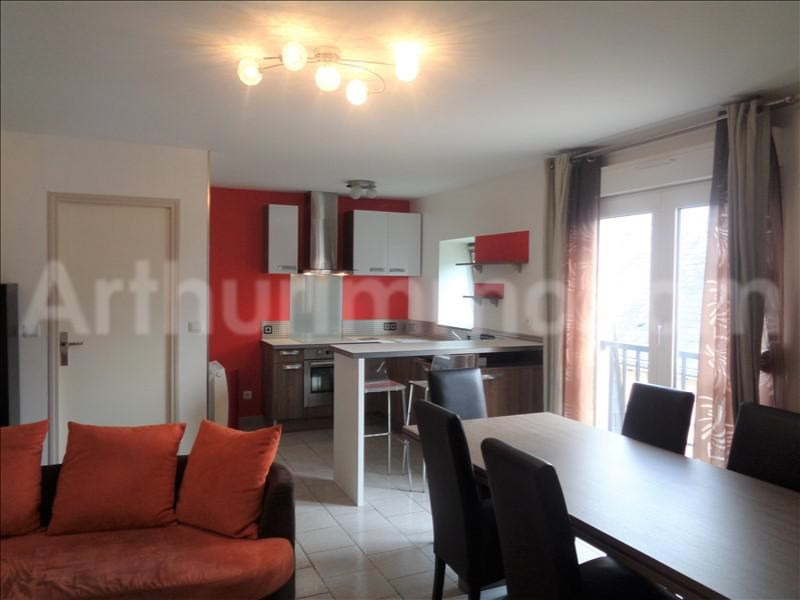 Vente appartement Orleans 131 610€ - Photo 1