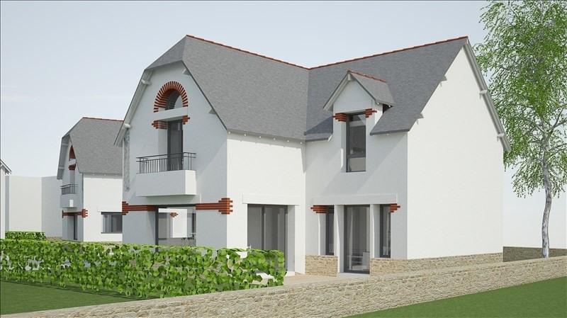 Deluxe sale house / villa Carnac 550700€ - Picture 1