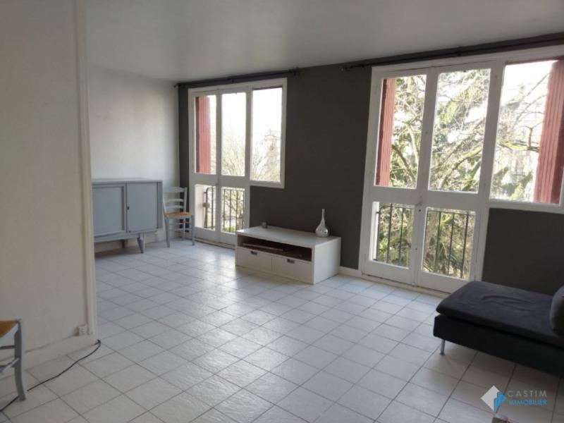 Vente appartement Cachan 214000€ - Photo 1