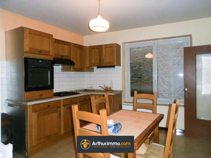 Sale house / villa Montalieu vercieu 55000€ - Picture 1