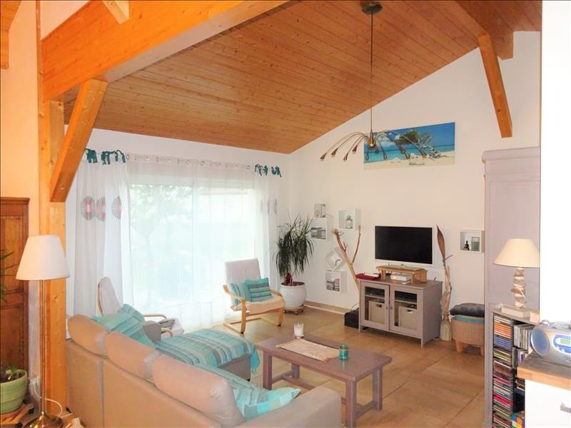 Vente maison / villa Fonsorbes 315000€ - Photo 3