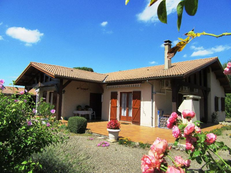 Sale house / villa Aire sur l adour 215000€ - Picture 2
