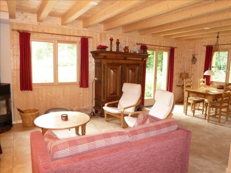 Verkoop  huis Saint jean d aulps 389000€ - Foto 3