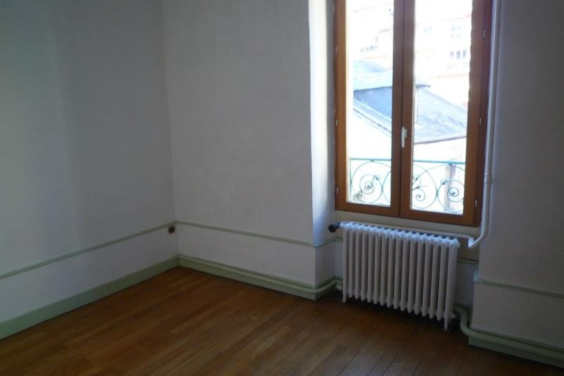 Location appartement Aix les bains 910€ CC - Photo 5