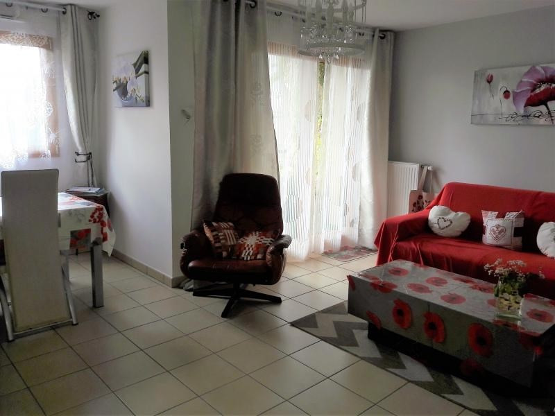 Sale apartment Bessancourt 249000€ - Picture 3