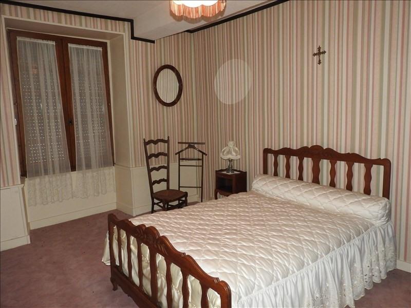 Vente maison / villa Limite champagne bourgogne 123500€ - Photo 6