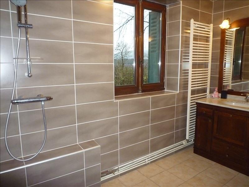 Sale house / villa Culoz 215000€ - Picture 8