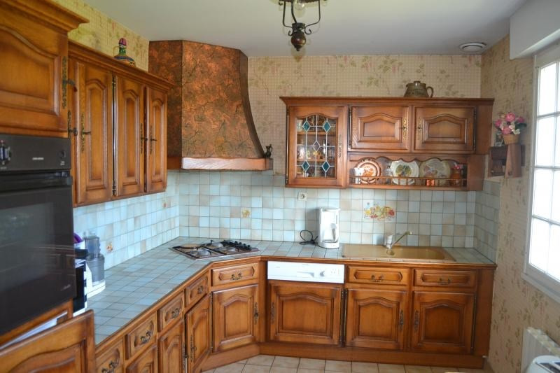 Vente maison / villa Bourg des comptes 216 275€ - Photo 4