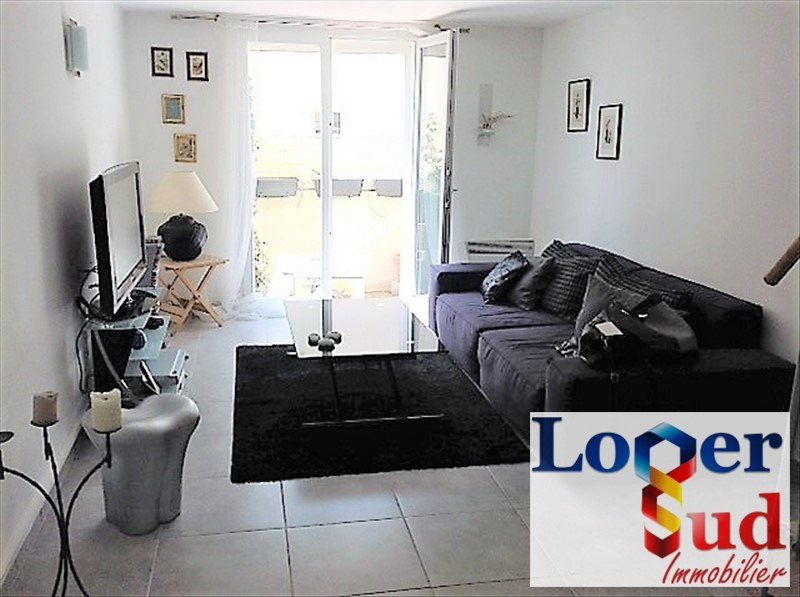 Vente appartement St gely du fesc 193 000€ - Photo 1