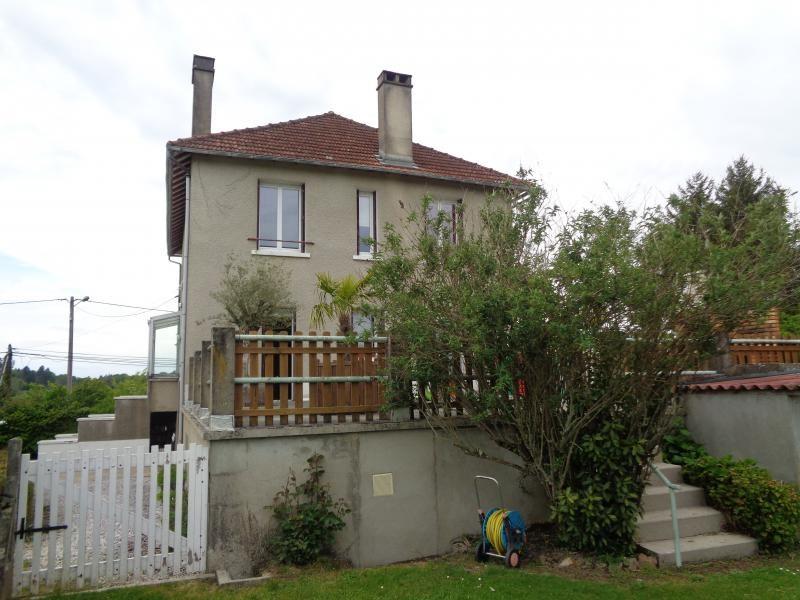 Vente maison / villa St leonard de noblat 207000€ - Photo 4