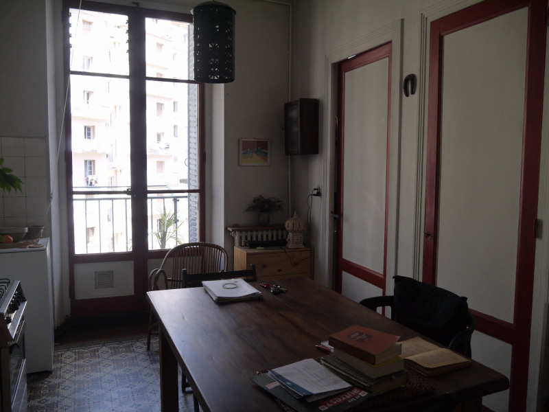 Viager appartement Grenoble 64500€ - Photo 4