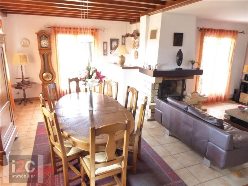 Vente maison / villa Cessy 695 000€ - Photo 6