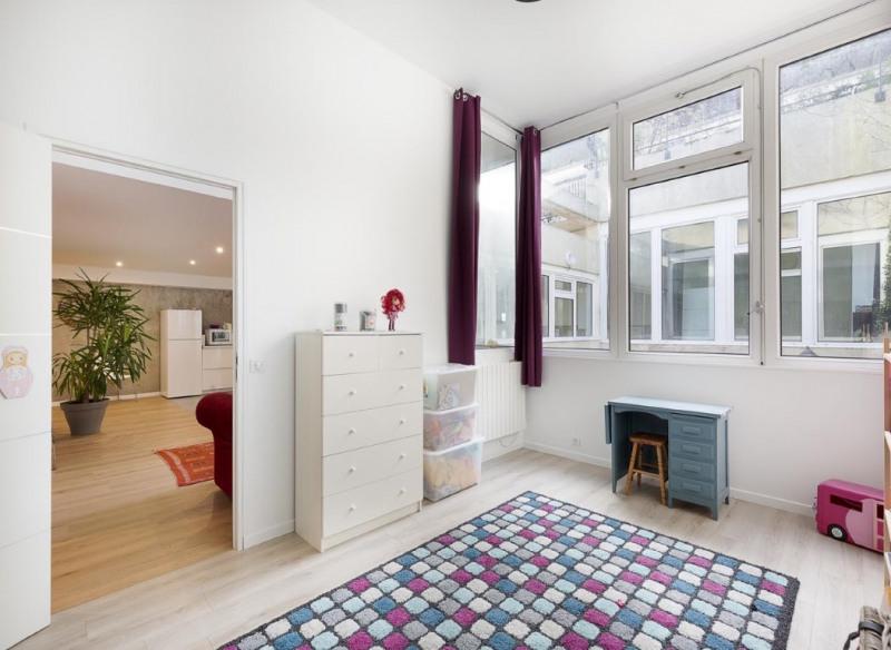 Vente de prestige loft/atelier/surface Suresnes 995000€ - Photo 5