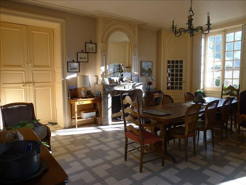 Vente de prestige maison / villa Meung sur loire 697000€ - Photo 10