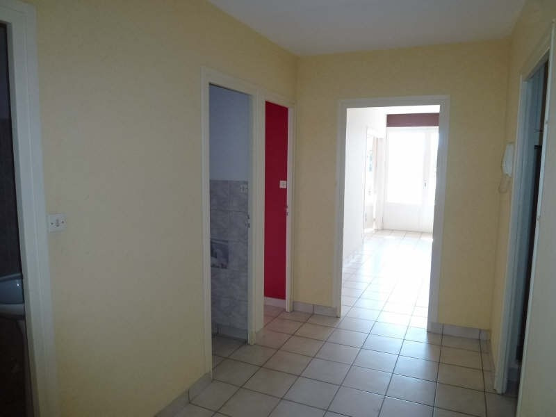 Vente appartement Chambery 123 000€ - Photo 7
