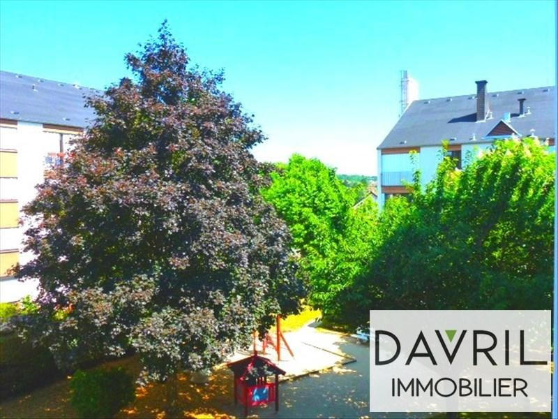 Vente appartement Andresy 179000€ - Photo 10