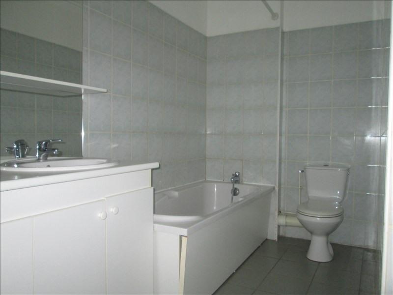 Rental apartment Lapugnoy 565€ CC - Picture 4
