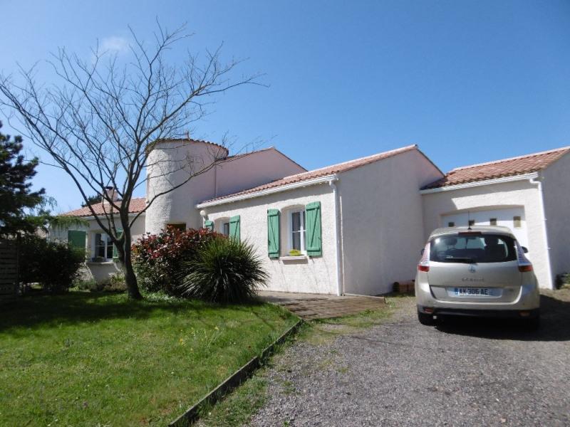 Vente maison / villa Chateau d olonne 326000€ - Photo 7