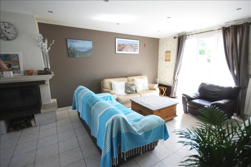 Sale house / villa Morsang sur orge 459000€ - Picture 4