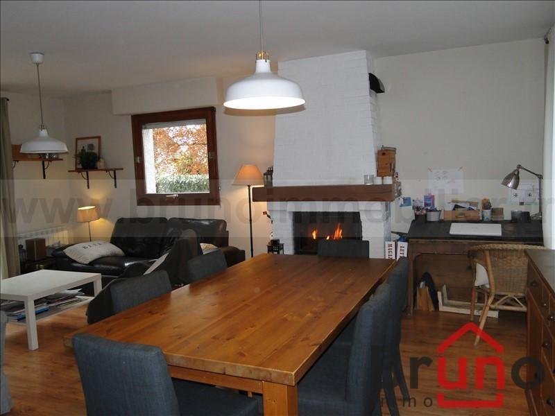 Verkoop  huis Villers sur authie 241500€ - Foto 10