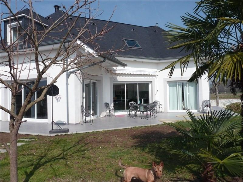 Vente maison / villa Pau 333000€ - Photo 7