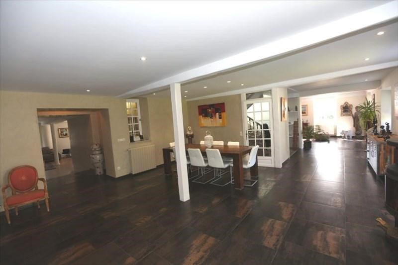 Vente de prestige maison / villa Ascain 1680000€ - Photo 5