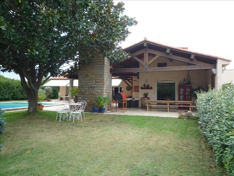Vente de prestige maison / villa Thuir 672 000€ - Photo 2