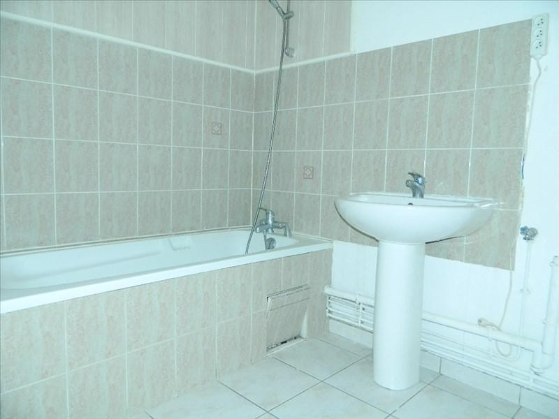 Sale apartment Villers cotterets 129000€ - Picture 6