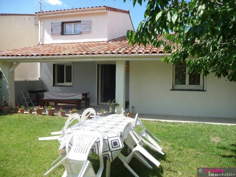 Vente maison / villa Castanet-tolosan 350000€ - Photo 4