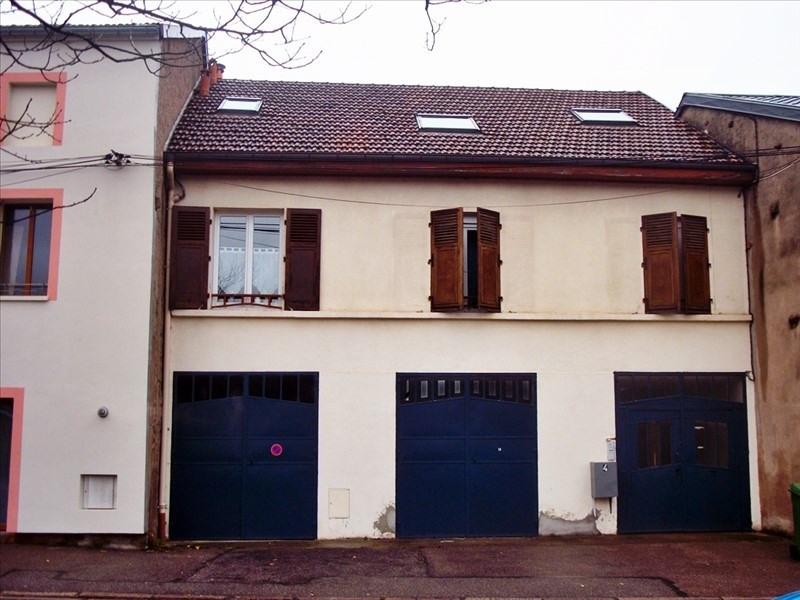 Rental apartment Raon l etape 460€ CC - Picture 3