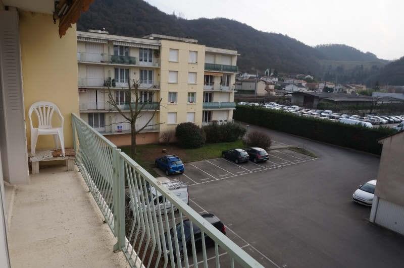 Vente appartement Vienne 114000€ - Photo 6