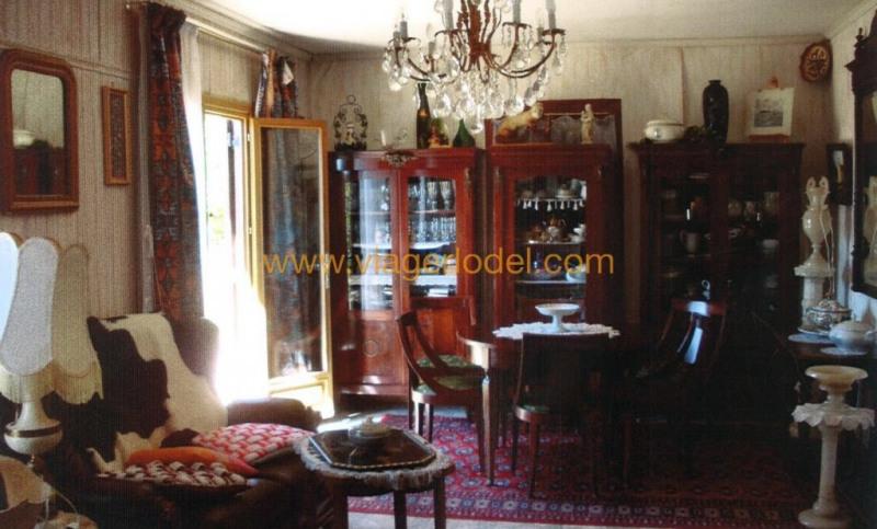 Verkauf auf rentenbasis haus Trevilly 25000€ - Fotografie 12