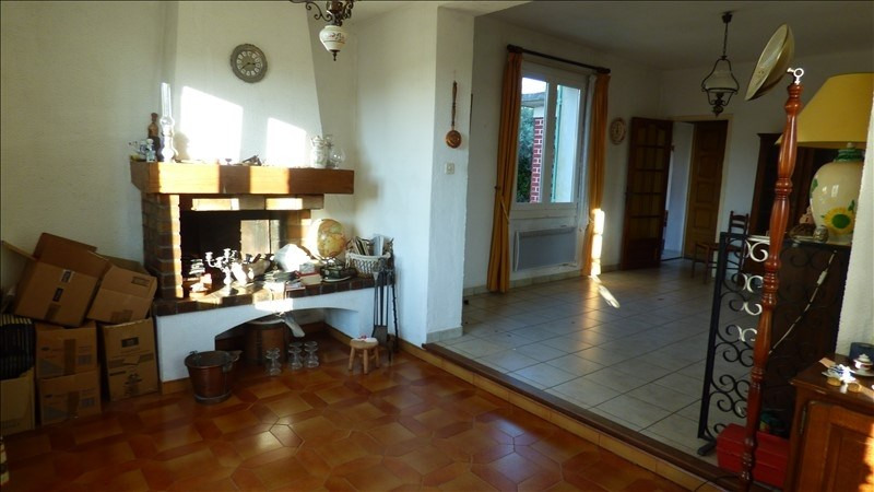 Sale house / villa Vacqueyras 260 000€ - Picture 7
