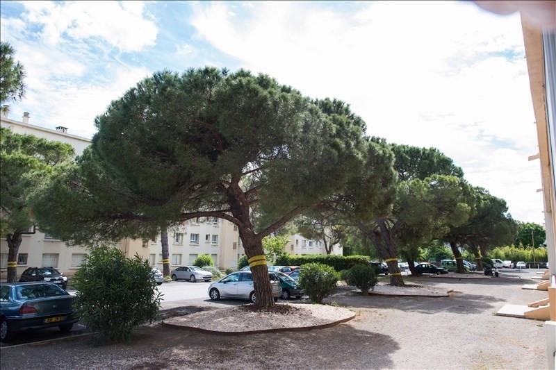 Vente appartement Toulon 124000€ - Photo 6