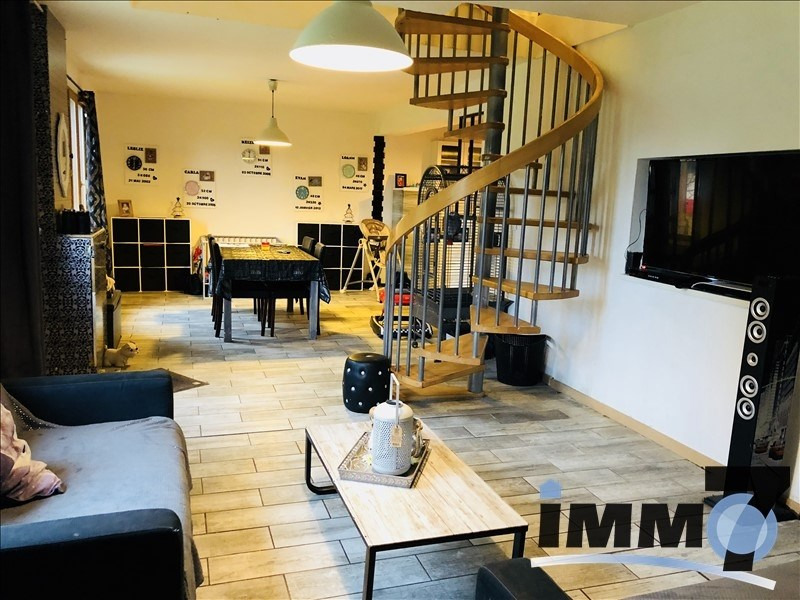 Venta  casa La ferte sous jouarre 225000€ - Fotografía 3
