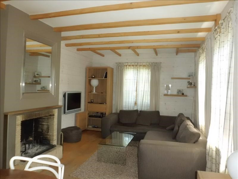 Sale house / villa Chambery 398000€ - Picture 1