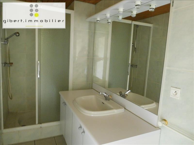 Location appartement Le puy en velay 671,79€ CC - Photo 3