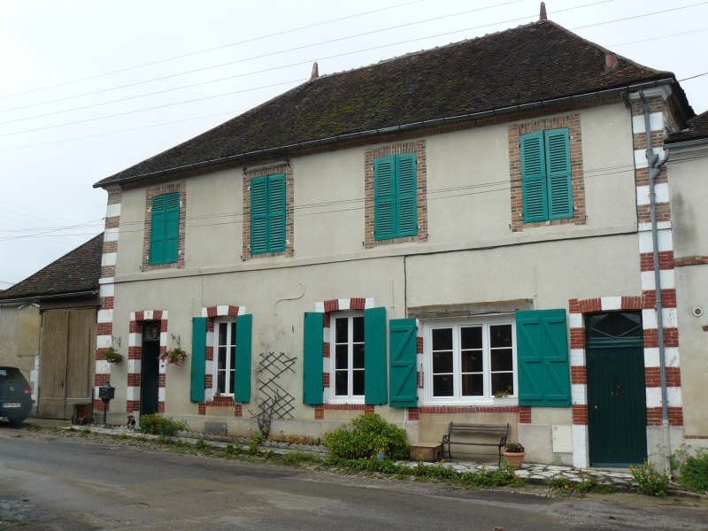 Vente maison / villa Mont st sulpice 190000€ - Photo 1
