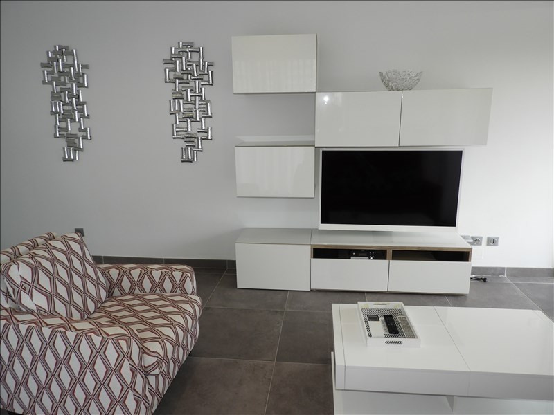 Location appartement La grande motte 1 112€ CC - Photo 3