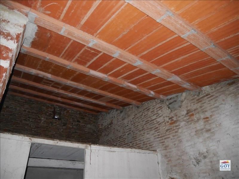 Vente maison / villa Torreilles 56500€ - Photo 10
