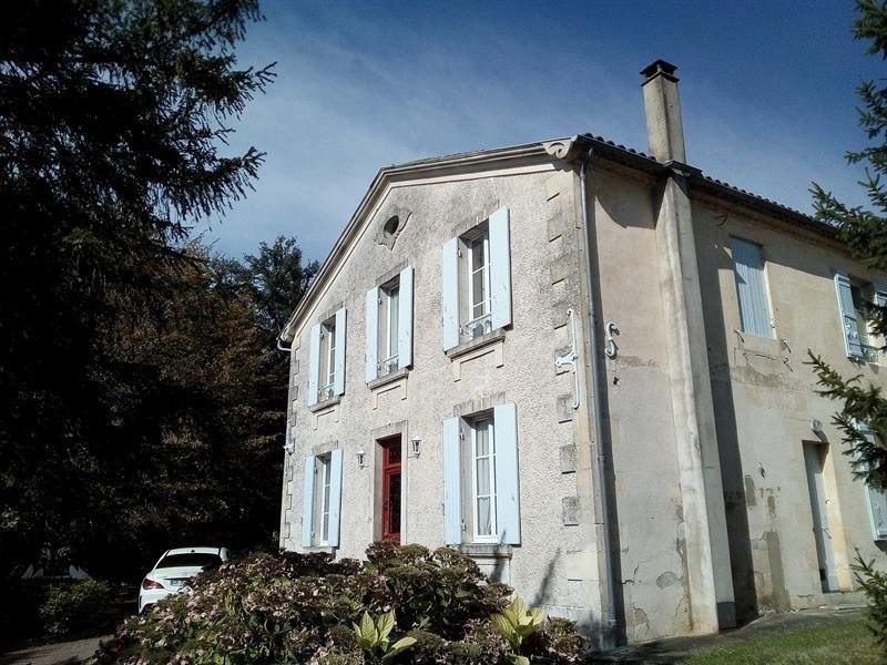 Sale house / villa Montendre 325500€ - Picture 3